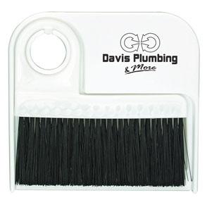 Dust Tray w/Brush