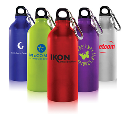 Monterey Aluminum Water Sport Bottle - Monterey