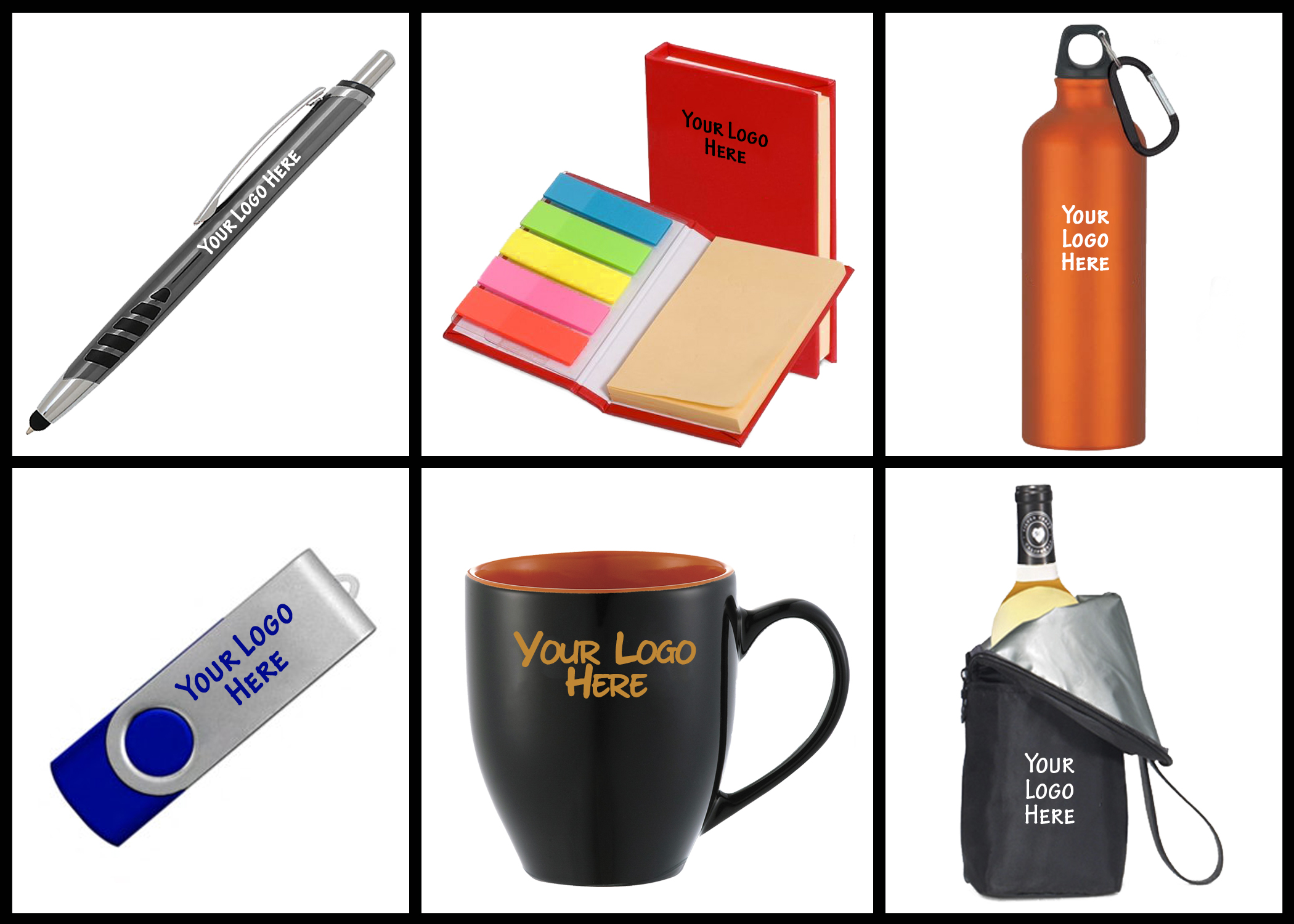 Popular Promotional Items