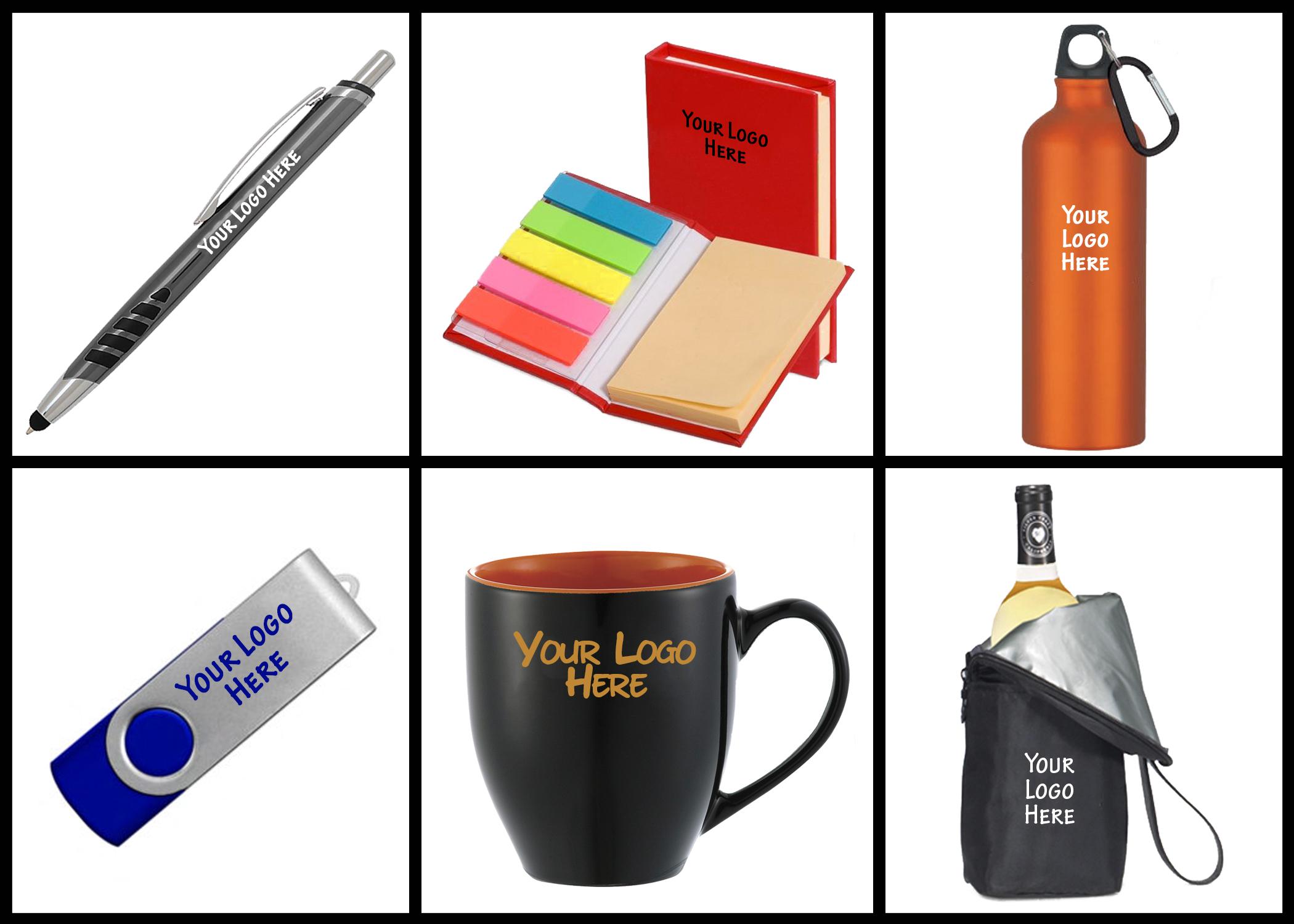 Popular Promotional Items