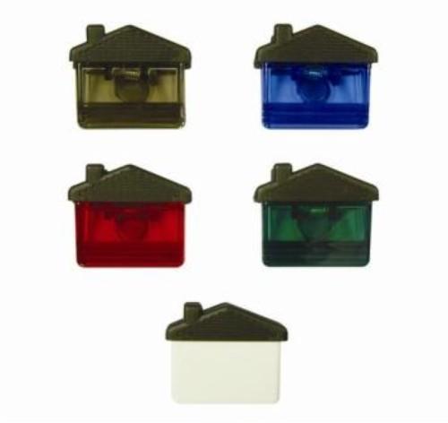 Clip - Magnetic Jumbo House