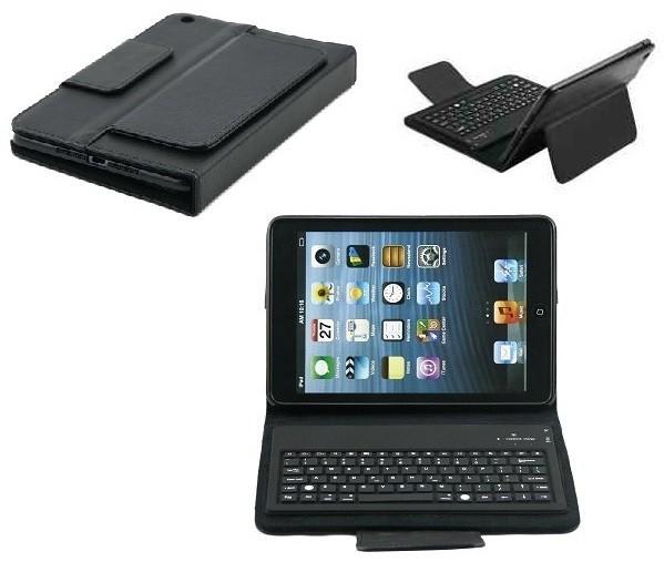 iPad Mini 2nd & 3rd Bluetooth Keyboard Case