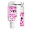 Kit: 1 oz. SPF30 Sunscreen Lotion with Carabiner and SPF15 Lip Balm