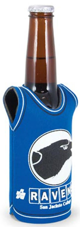 Sleeveless Bottle Jersey