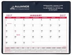 Budget Doodle Pad Calendar