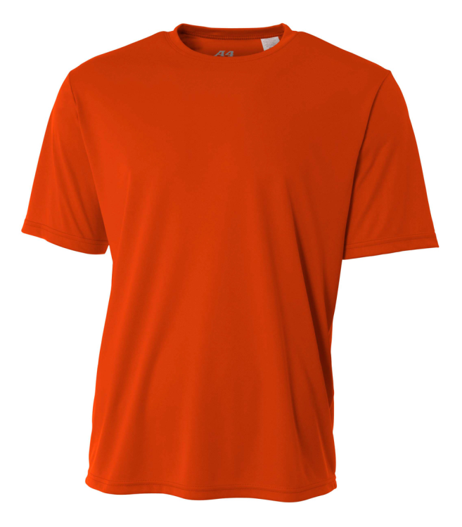 A4 Cooling Performance Crew T-Shirt
