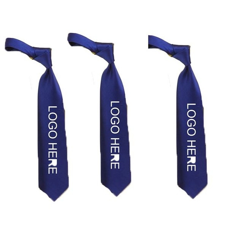Men's Polyester Neck Tie