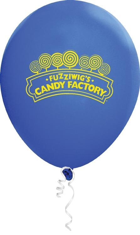 9 Standard Color Latex Balloon