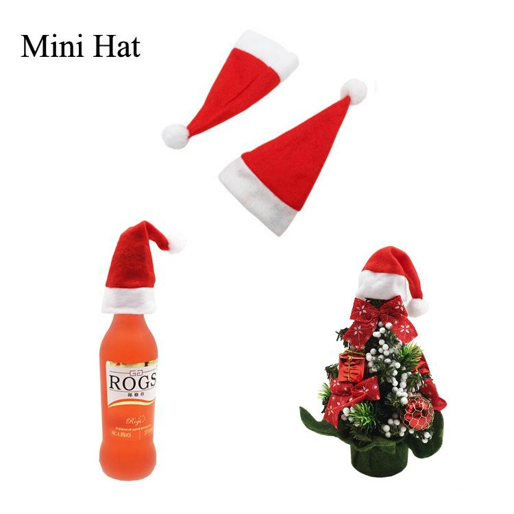 Mini Christmas Hat