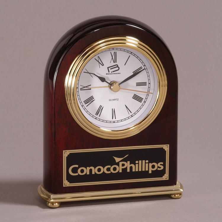 Lafayette Clock