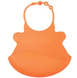 High End Silicone Baby Bibs