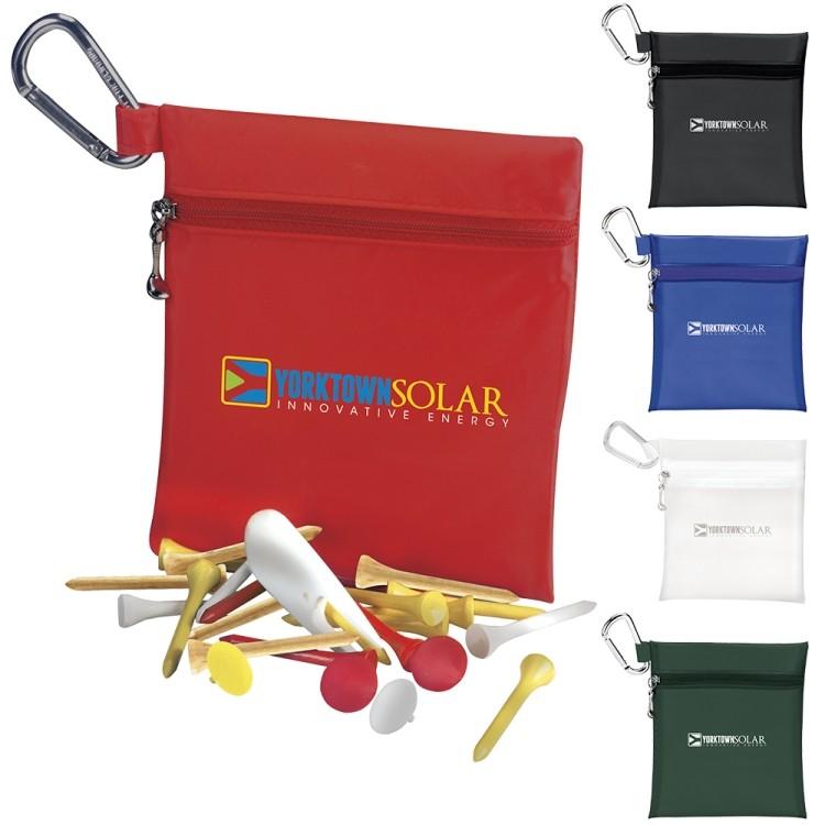 Champion Golf Jumbo Zipper Pack - Value Pak