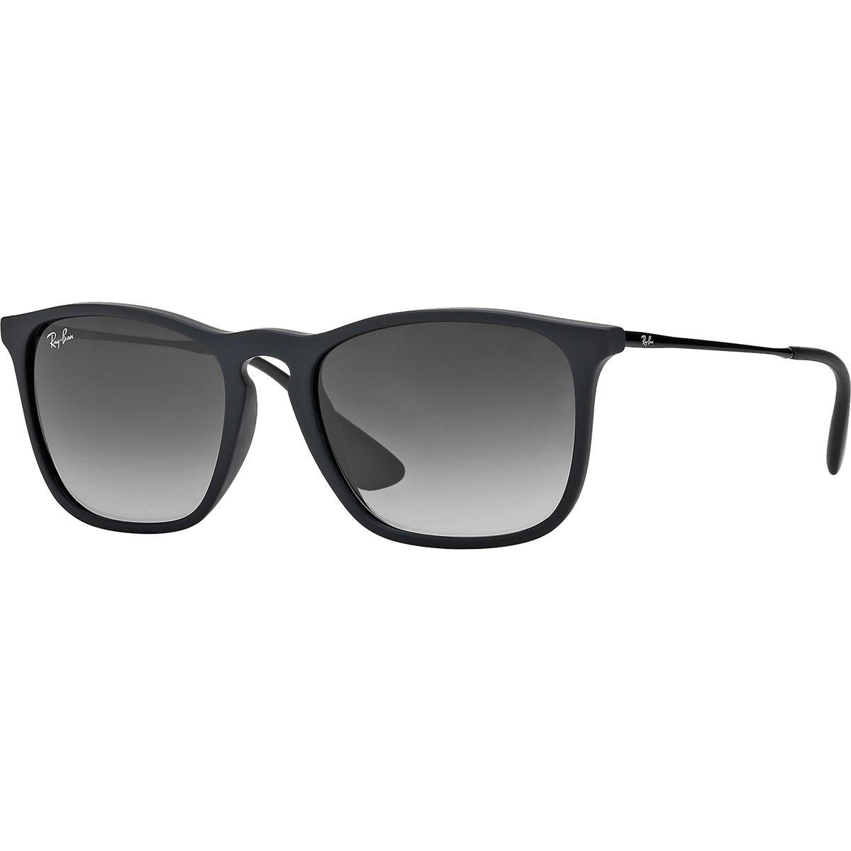 cf8717d85e93f Ray-Ban Chris Sunglasses - Black - 0RB41876228G