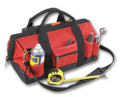 Large Tool Bag
