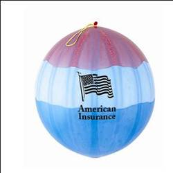 16 All-American Tri-Color AdPunch Ball