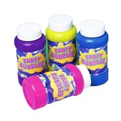 Bubbles - Blank 4 oz