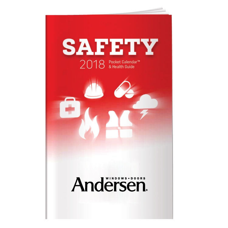 2018 Safety Pocket Calendar