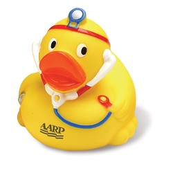 Doctor Rubber Duck
