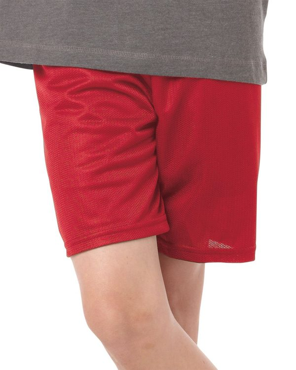 Mini Mesh Youth 6' Inseam Shorts
