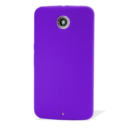 detailed look 11470 cad5c iBank® Nexus 6P Silicone Case