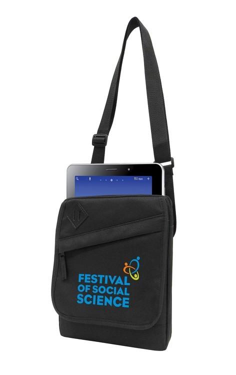 Over The Shoulder Tablet Bag
