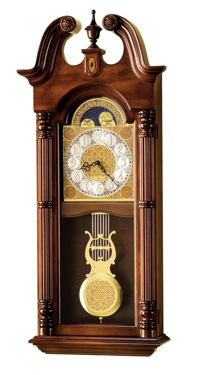 Howard Miller Maxwell wall clock