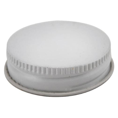 63d62c2fef Metal White Lids for Growlers / Boston RoundsGrowlettes(lids sold  separately - GR-LIDWHITE)