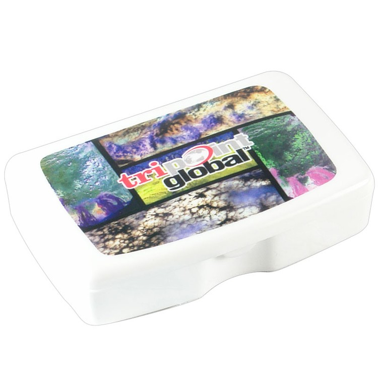 Mini First Aid Kit - Digital Imprint