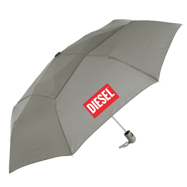 42 Inch Auto Open & Close Compact Umbrella SALE Until September 30, 2016
