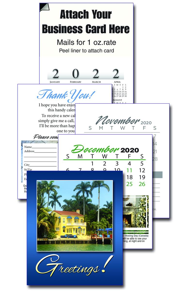 RC802 – Florida House
