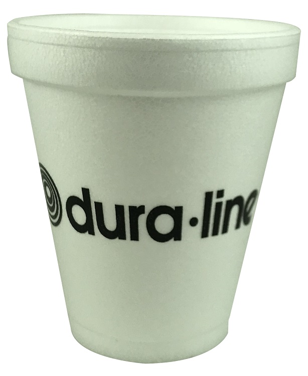 6 oz. Foam Cup
