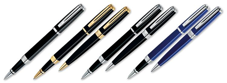 Waterman Exception Ballpoint Pen
