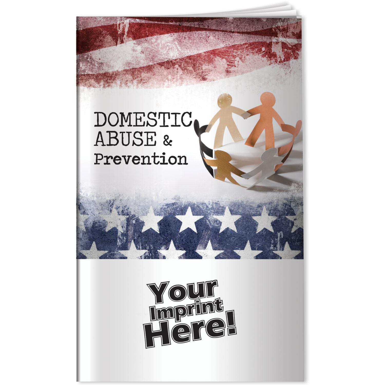 Better Book - Domestic Abuse & Prevention
