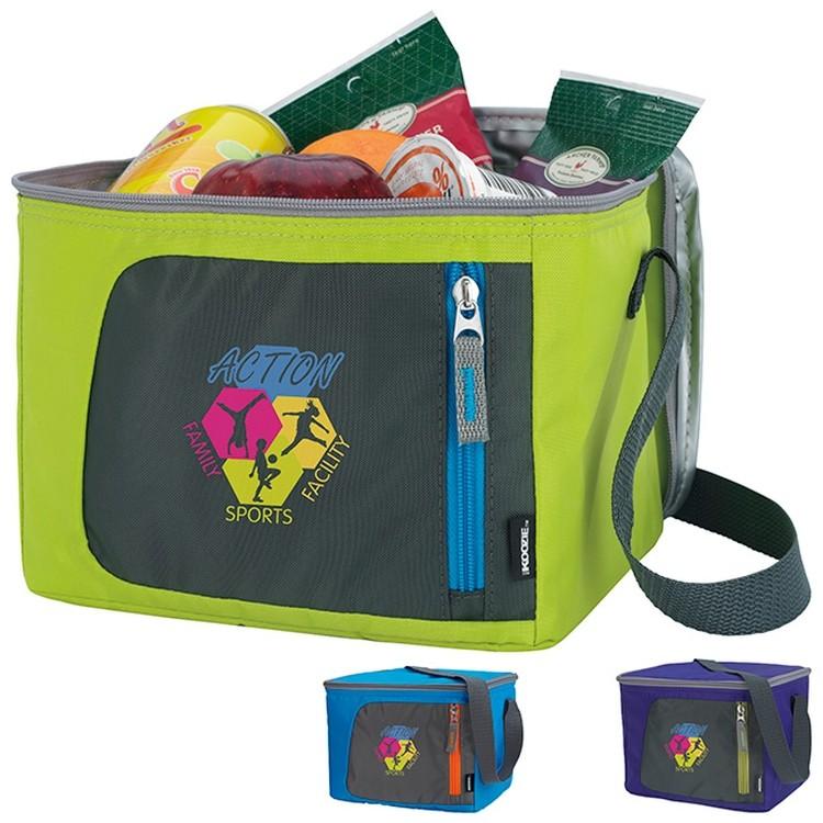 KOOZIE® Sporty Six-Pack Kooler