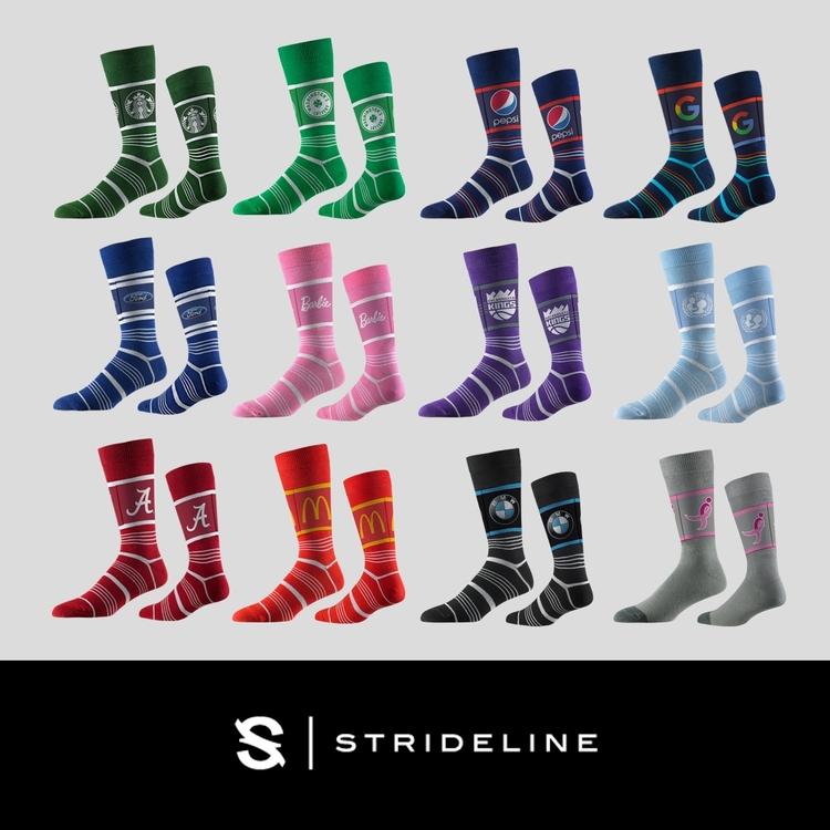 Premium Business Sock