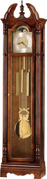 Howard Miller Jonathan Westminster chime floor clock
