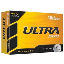 Wilson&#174 Ultra 500 Distance Golf Ball Std Serv