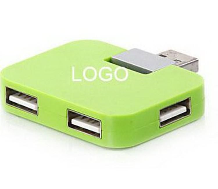 Case USB Hub