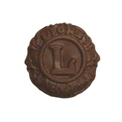 CHOCOLATE LIONS CLUB ROUND