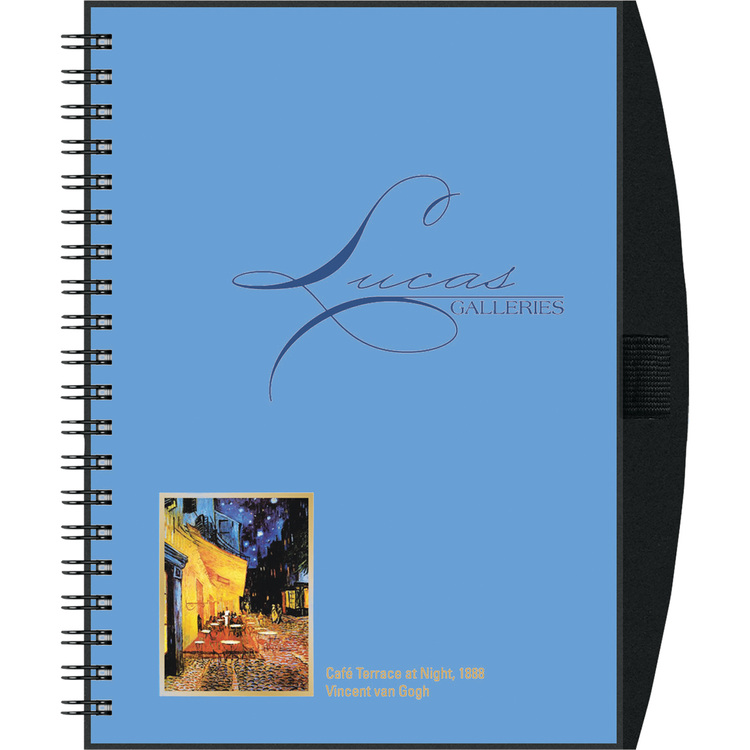 Reveal JournalBook