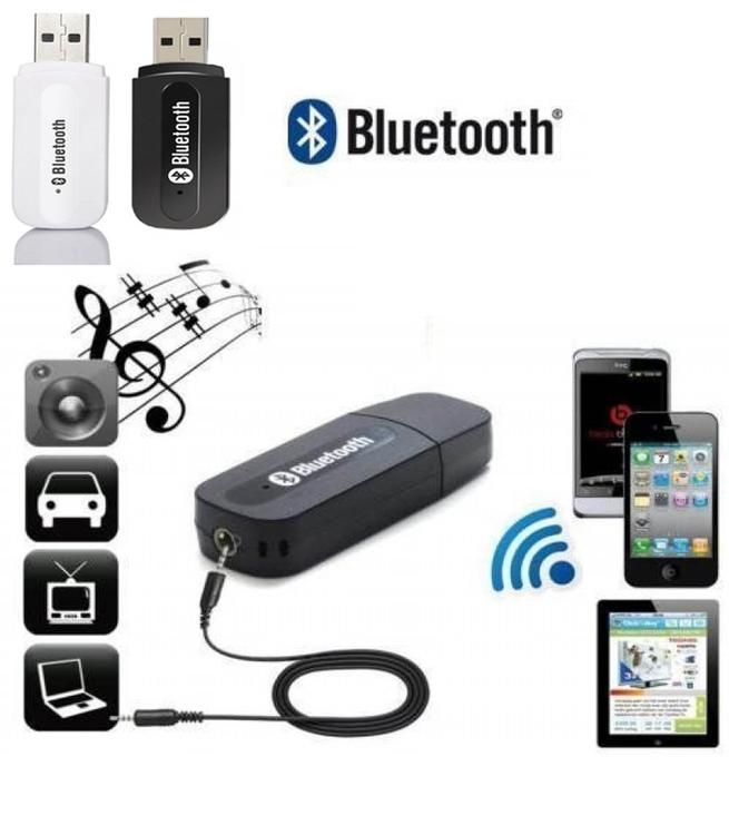iBank® Universal Bluetooth Audio Receiver