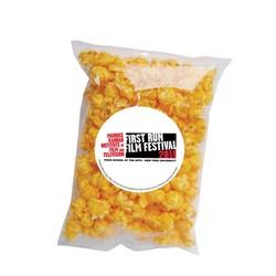 Gourmet Popcorn Single (Cheese) - popcorn