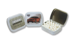 Candy Tin Mints/Candy/Gum