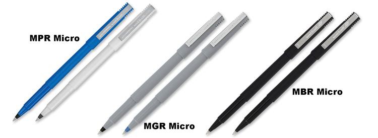 ef1f02be17 Uni-ball Micro   Fine Roller Ball Pen - MBR