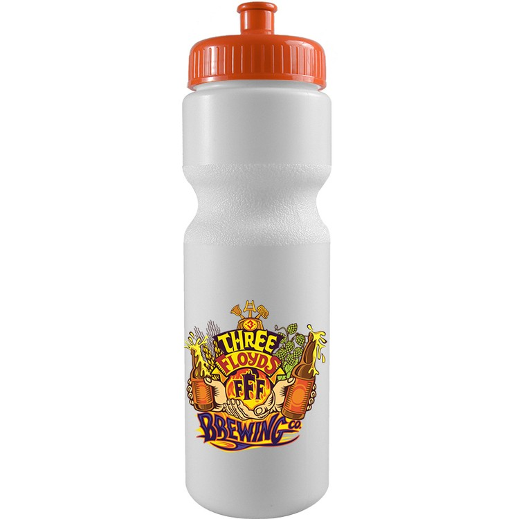 28 oz. Bottle - 4c Digital Imprint