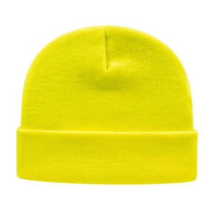A4012 Knit Cap with Cuff - Closeout