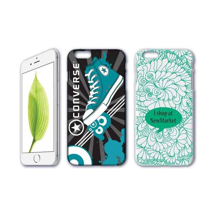 myPhone™ VibraColor QT Case for iPhone 6