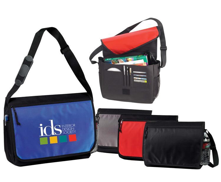 Computer Tablet Messenger Bag