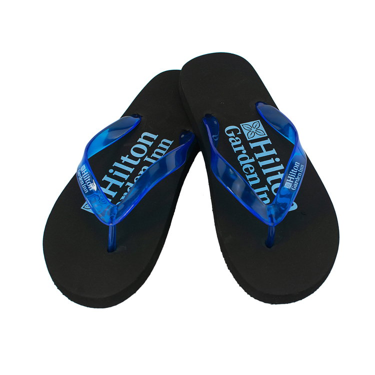 The Laguna - Flip Flop with Vinyl Straps