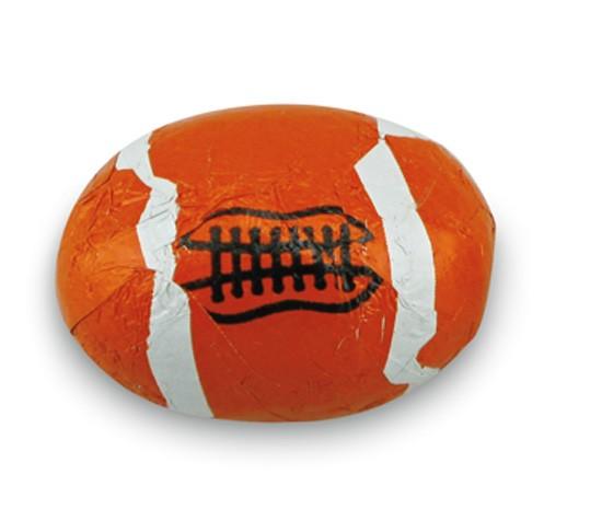 Bulk Chocolate Footballs